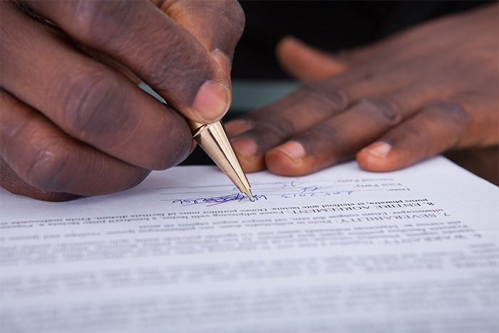 La prise en charge de votre dossier par votre avocat